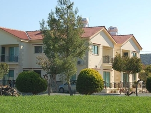 Himonas Apartments Pissouri Bay