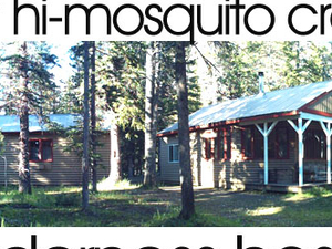 HI-Mosquito Creek