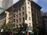 HI-San Francisco Downtown (Union Square)