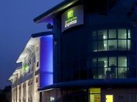 Holiday Inn Express Southampton M27 Jct7