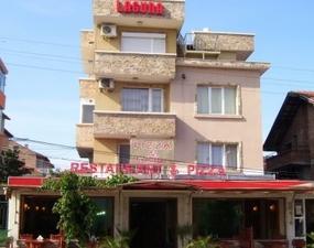 Holiday Village Kraimorie -Beach Hotel Laguna