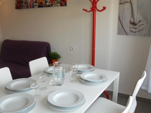 Hospitality Apartment