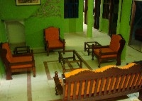Hostal Ambar Backpackers