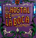 Hostal de La Boca