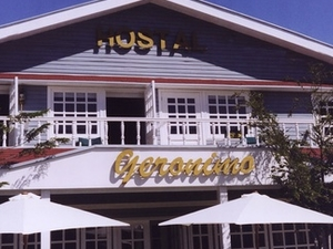 Hostal Geronimo