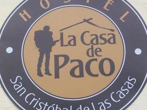 Hostal La Casa de Paco