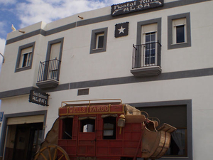 Hostal Rural Alba
