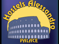 Hostel Alessandro Palace & Bar