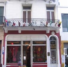 Hostel Carlos Gardel