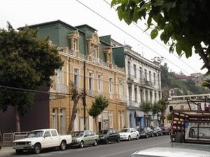 Hostel Casona