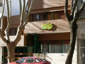 Hostel del Bosque