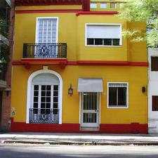 Hostel Dreams Belgrano