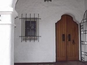Hostel El Arco de Iris