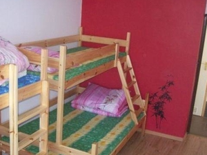Hostel Gora Zar