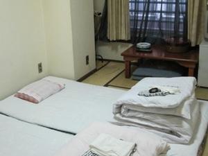 Hostel Komatsu Ueno Station