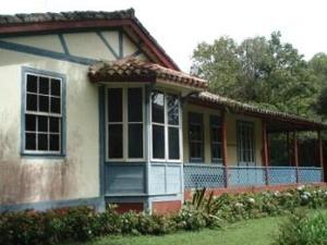 Hostel Pacau Farm