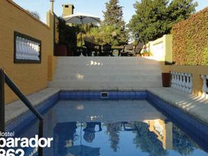 Hostel Parador 862