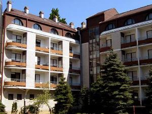 Hostel Residence Hall B