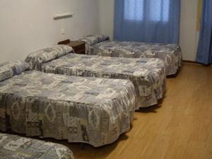 Hostel Ribagorza