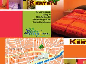 Hostel Rooms Kesten