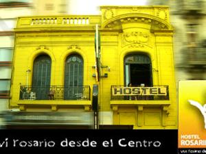 Hostel Rosarinos 938