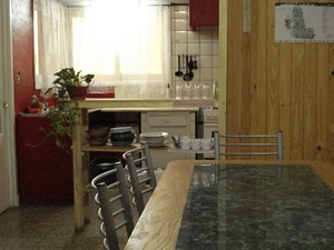 Hostel Simplemente Mendoza