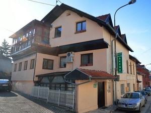 Hostel Skend Sarajevo