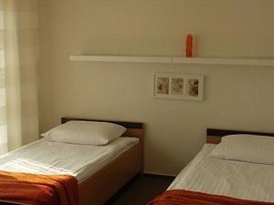 Hostel Sluzewiec