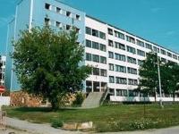 Hostel SPUS Strahov