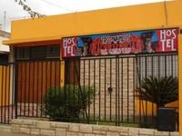 Hostel Trotamundos San Juan