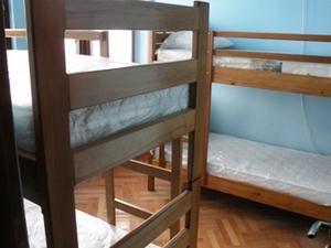Hostel Tura