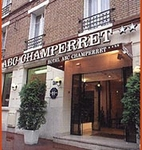Hotel ABC Champerret