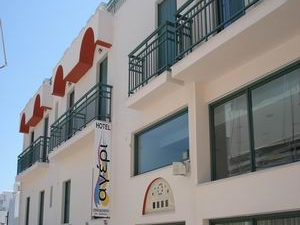 Hotel Ageri-Tinos Island