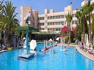 Hotel Aloe-Paphos