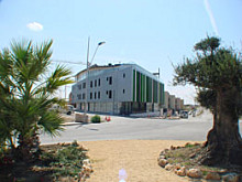 Hotel Altovento