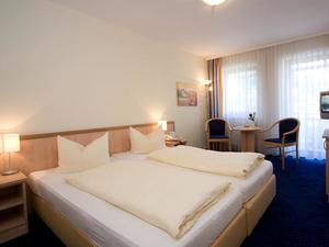Hotel am Jesuitenschloss