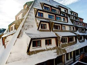 Hotel And Spa Zoned - Kopaonik