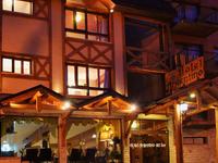 Hotel Argentino del Sur