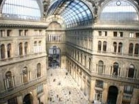 Hotel Art Resort Galleria Umberto