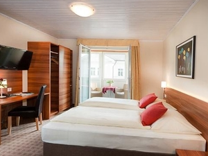 Hotel Astoria Salzburg