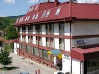 Hotel Balkan - Dimitrovgrad