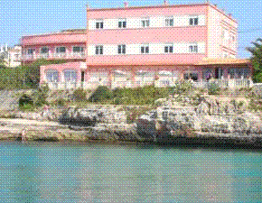 Hotel Cala Bona-Mar Blava