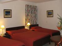 Hotel California Bolivia