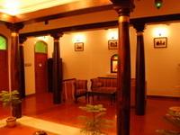 Hotel Coramandal Pondicherry