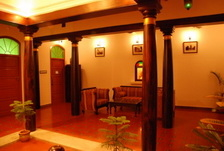 Hotel Coramandal Pondicherry