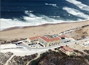 Hotel de Apartamentos Praia Azul