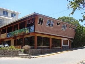 Hotel El Tucan