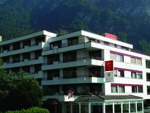 Hotel Flora Lucerne