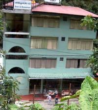 Hotel Hanaqpacha Inn