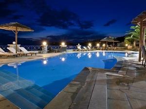 Hotel Hermes Ios